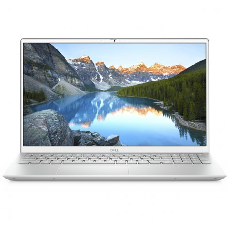 Laptop Dell Inspiron 5502 N5502A (Silver)