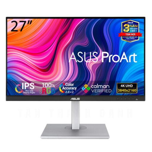 Màn hình máy tính ASUS ProArt PA279CV 27 inch 4K IPS