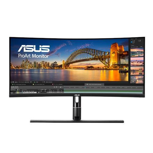 Màn hình máy tính Asus ProArt PA34VC 34 inch UWQHD IPS Cong