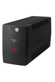 Bộ lưu điện UPS APC 650VA BX650LI-MS