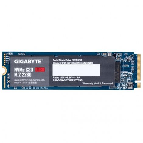 Ổ cứng SSD 512GB Gigabyte GP-GSM2NE3512GNTD