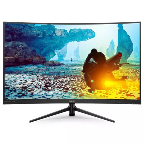 Màn hình LCD PHILIPS 322M8CZ