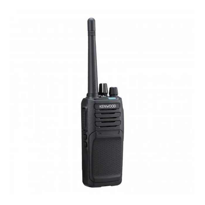 Máy bộ đàm cầm tay kỹ thuật số Kenwood NX-240 VHF 32 kênh 5W