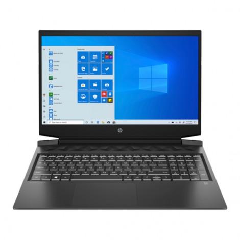 Laptop HP Pavilion Gaming 16-a0109TX 31J26PA (ĐEN)