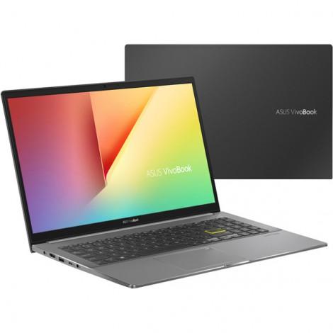 Laptop ASUS S533EA-BQ018T (ĐEN)