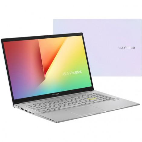 Laptop ASUS S533EA-BQ010T (TRẮNG)