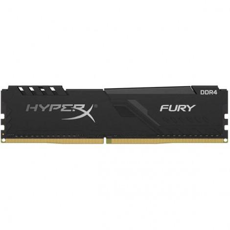 RAM Desktop Kingston HyperX Fury 16GB DDR4 Bus 3200MHz HX432C16FB4/16