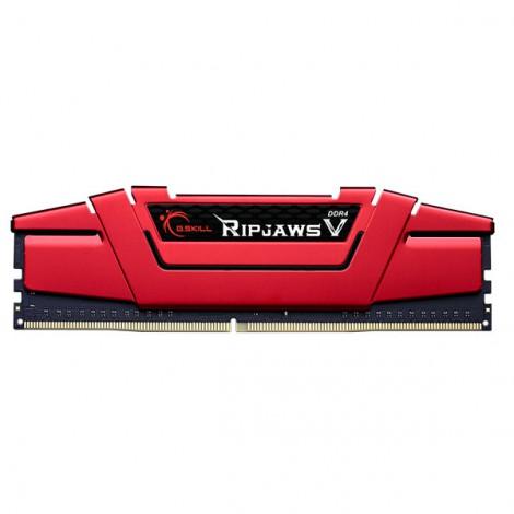 RAM Desktop G.Skill 16GB DDR4 Bus 2800Mhz F4-2800C15S-16GVR