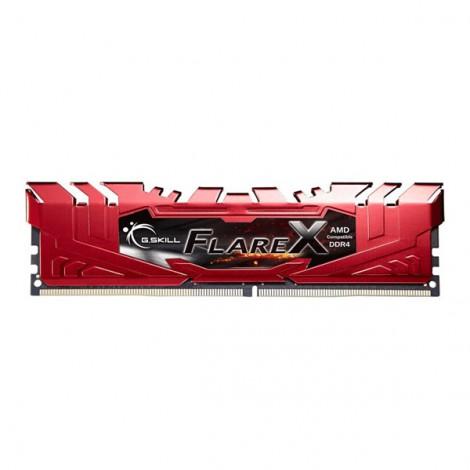 RAM Desktop G.Skill 8GB DDR4 Bus 2400Mhz F4-2400C16S-8GFXR