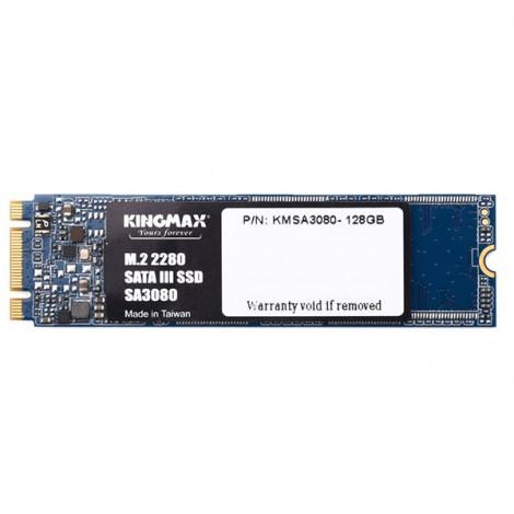 Ổ cứng SSD 128GB Kingmax SA3080