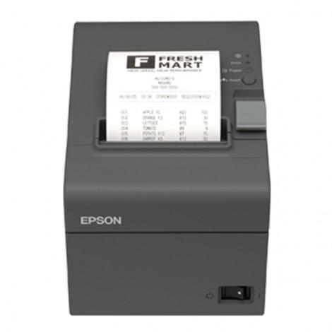 Máy In Nhiệt EPSON TM-T82X USB+RS232