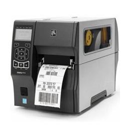 Máy in mã vạch Zebra ZT410 - 300dpi