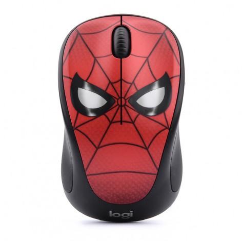 Mouse Logitech M238 Marvel Spider Man
