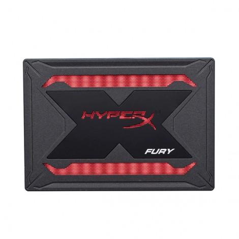 Ổ cứng SSD 480GB Kingston HyperX FURY RGB SHFR200/480G