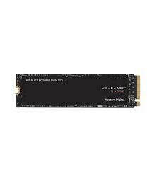 Ổ cứng SSD WD SN850 Black 1TB M.2 2280 PCIe NVMe 4x4 (WDS100T1X0E)