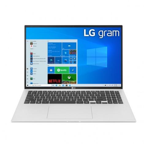 Laptop LG Gram 16ZD90P-G.AX54A5 (Snow White)