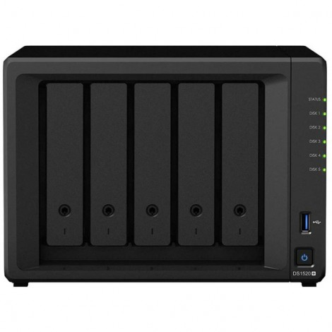 Ổ Nas Synology DS1520+