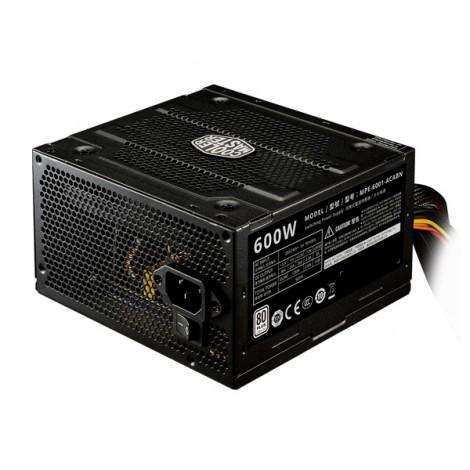 Nguồn Cooler Master Elite V4 230V 80 Plus 600W