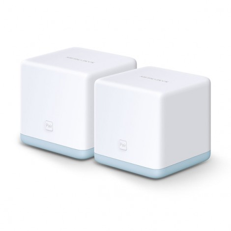 Router Wifi Mercusys Halo S12(2-Pack)