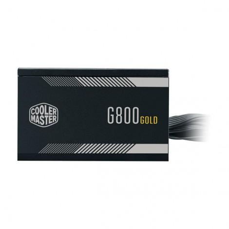 Nguồn Cooler Master G800W Gold
