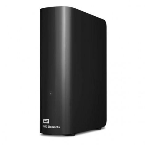 Ổ cứng gắn ngoài HDD 8TB WD Element WDBBKG0080HBK-SESN