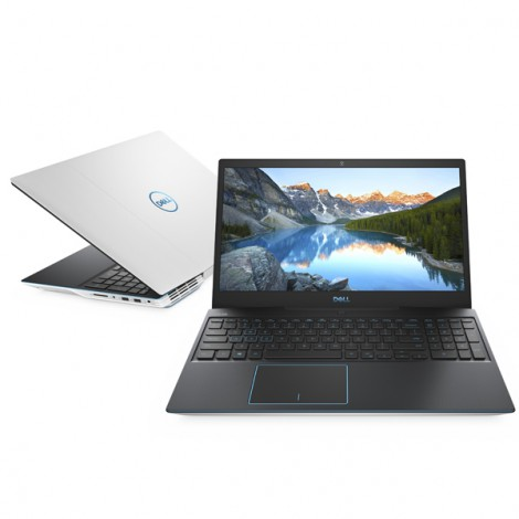 Laptop Dell G3 3500 G3500Bw (Trắng)