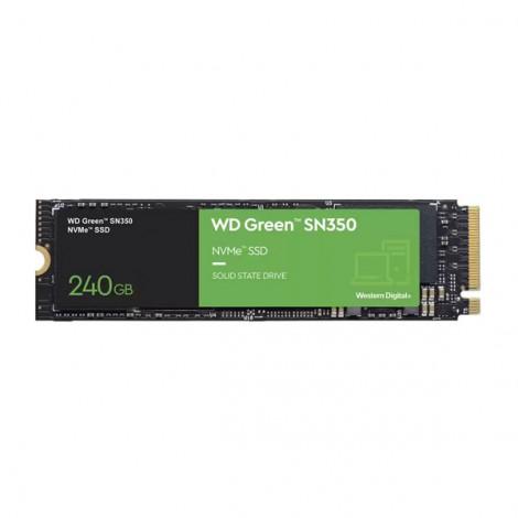 Ổ cứng gắn trong SSD 240GB Western Digital GREEN SN350 (WDS240G2G0C)