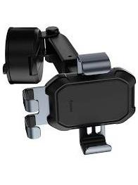 Ugreen 30401 xoay 360 độ Màu Xám Giá đỡ điện thoại trên xe hơi kẹp bằng nhôm