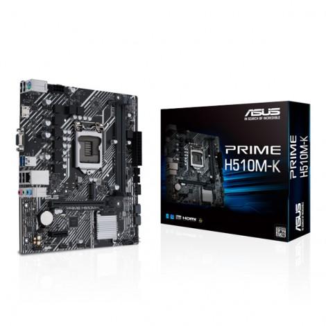 Mainboard Asus PRIME H510M-K