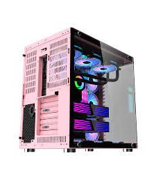 Case MIK LV07 - Pink