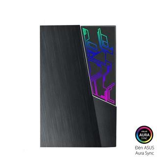 Ổ cứng Di động ASUS FX 2TB Aura Sync RGB (EHD-A2T/2TB/BLK/WW)