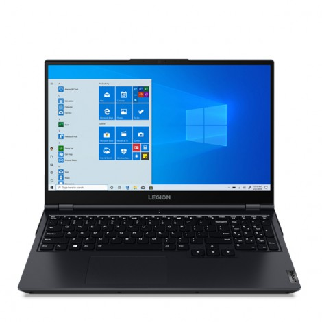 Laptop Lenovo Legion 5 15ACH6H 82JU00DGVN (XÁM)