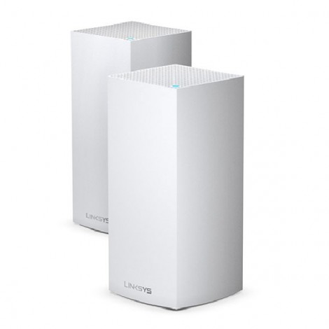 ROUTER LINKSYS VELOP MX10600-AH TRI-BAND AX5300 MESH WIFI 6