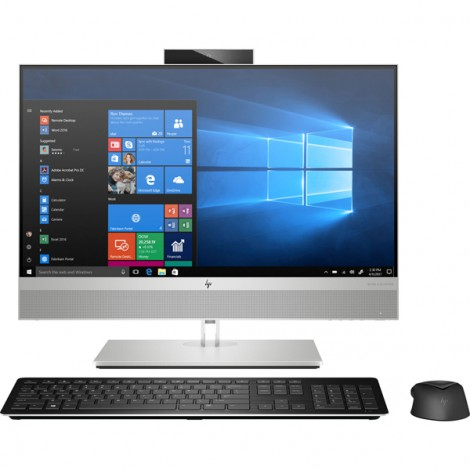 Máy bộ All in one HP Eliteone 800 G6 AiO Touch 2H4R2PA