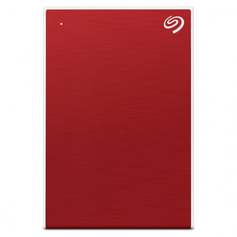 Ổ Cứng Di Động HDD 1TB Seagate One Touch STKY1000403 (Đỏ)