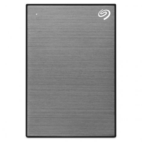 Ổ Cứng Di Động HDD 1TB Seagate One Touch STKY1000404 (Xám)