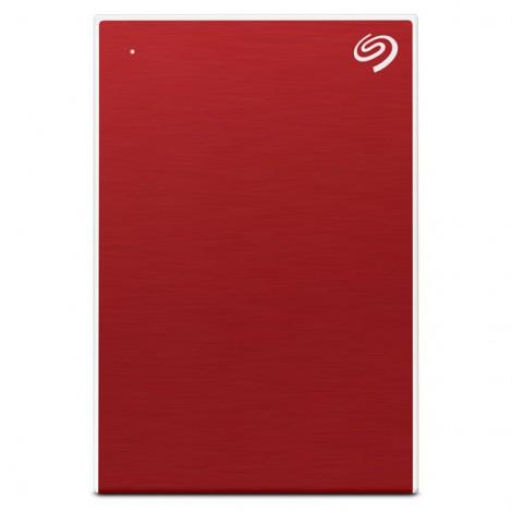 Ổ Cứng Di Động HDD 2TB Seagate One Touch STKY2000403 (Đỏ)