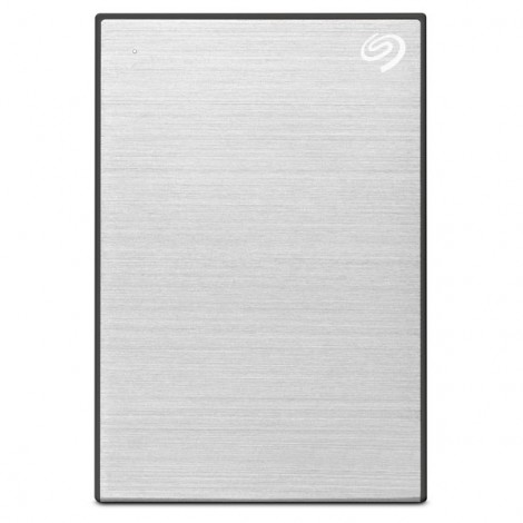 Ổ Cứng Di Động HDD 4TB Seagate One Touch STKZ4000401 (Bạc)