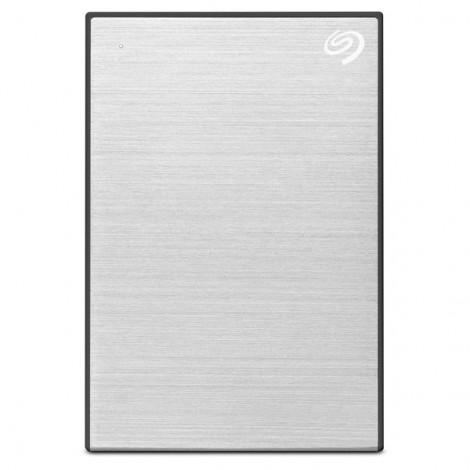Ổ Cứng Di Động HDD 5TB Seagate One Touch STKZ5000401 (Bạc)