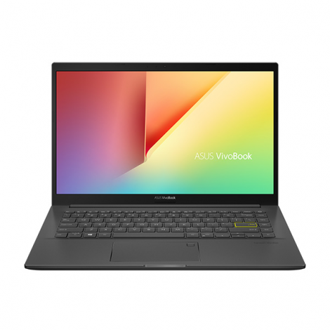 Laptop ASUS Vivobook A415EA-EB360T (Đen)