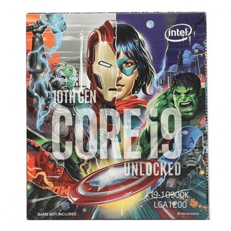 CPU Intel Core i9-10900KA