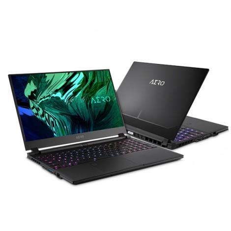 Laptop GIGABYTE AERO 15 OLED KD-72S1623GH