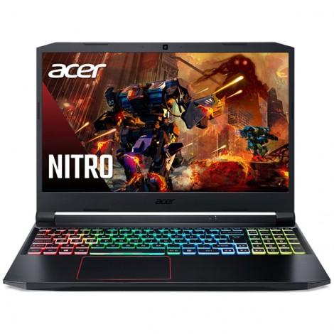 Laptop Acer Nitro 5 AN515-45-R0B6 NH.QBCSV.001 (Đen)
