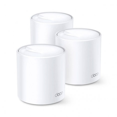 Router Wifi Mesh TP-Link Deco X20 (3-pack)
