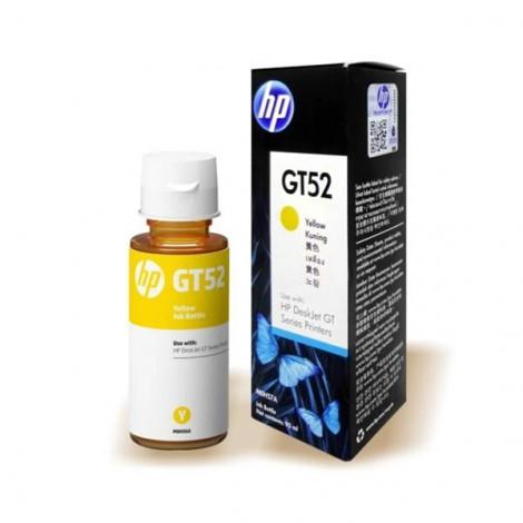 Mực in HP M0H56AA (GT52) Màu Yellow (Vàng) 70ml