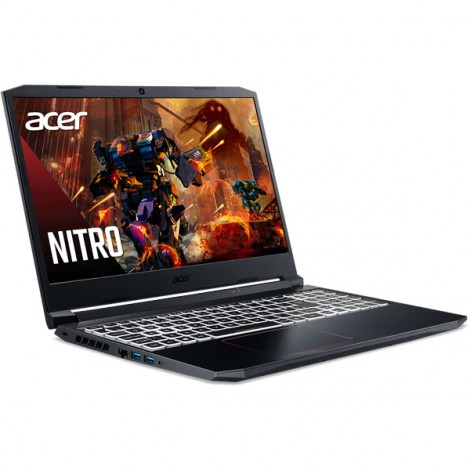 Laptop Acer Nitro 5 AN515-57-57MX NH.QD9SV.002 (Đen)