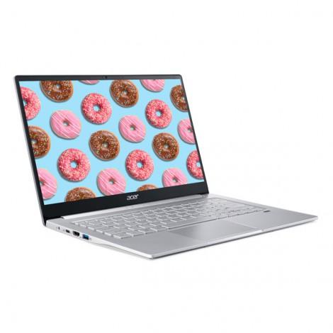 Laptop Acer Swift 3 SF313-53-518 NX.A4JSV.003 (Bạc)