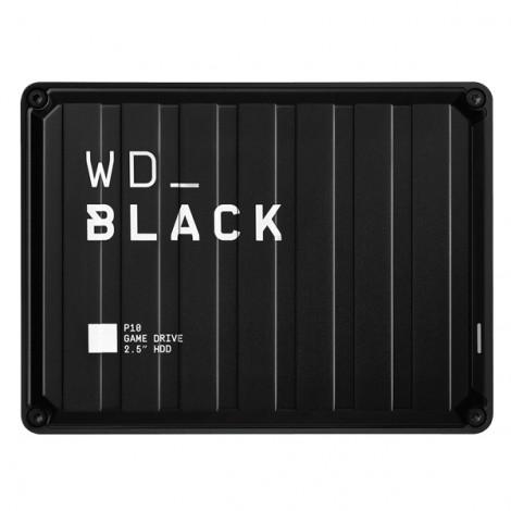 Ổ cứng di động HDD WD Black P10 Game Drive 2TB USB3.2 (WDBA2W0020BBK-WESN)
