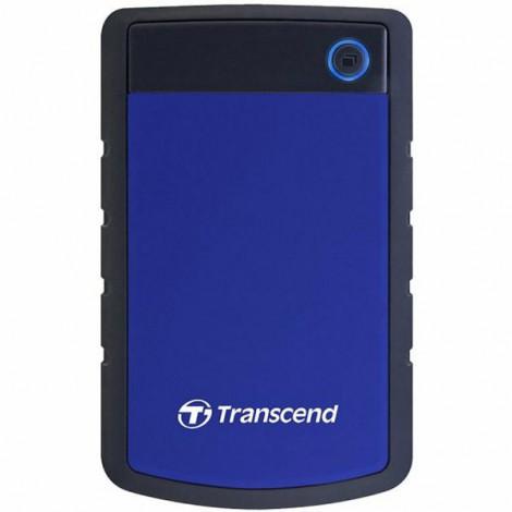 Ổ cứng di động HDD Transcend 25H3 1TB 2.5' USB 3.0