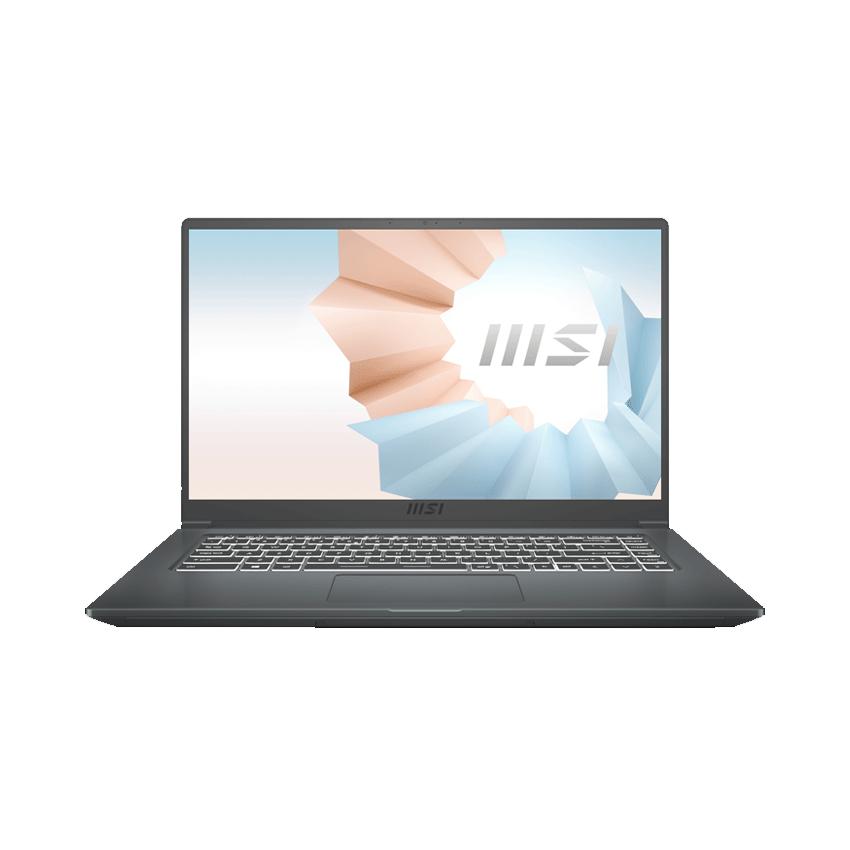 Laptop MSI Modern 15 (A11MU-678VN)